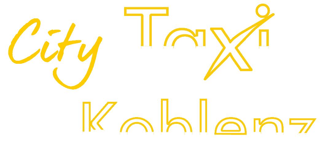 Logo City Taxi Koblenz