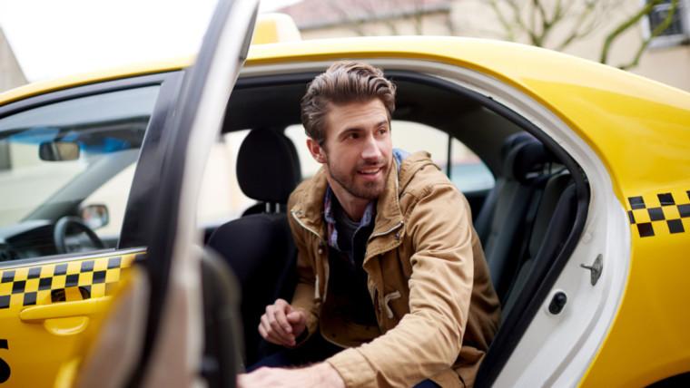 Juristische Unterschiede zwischen Taxen und Mietwagen