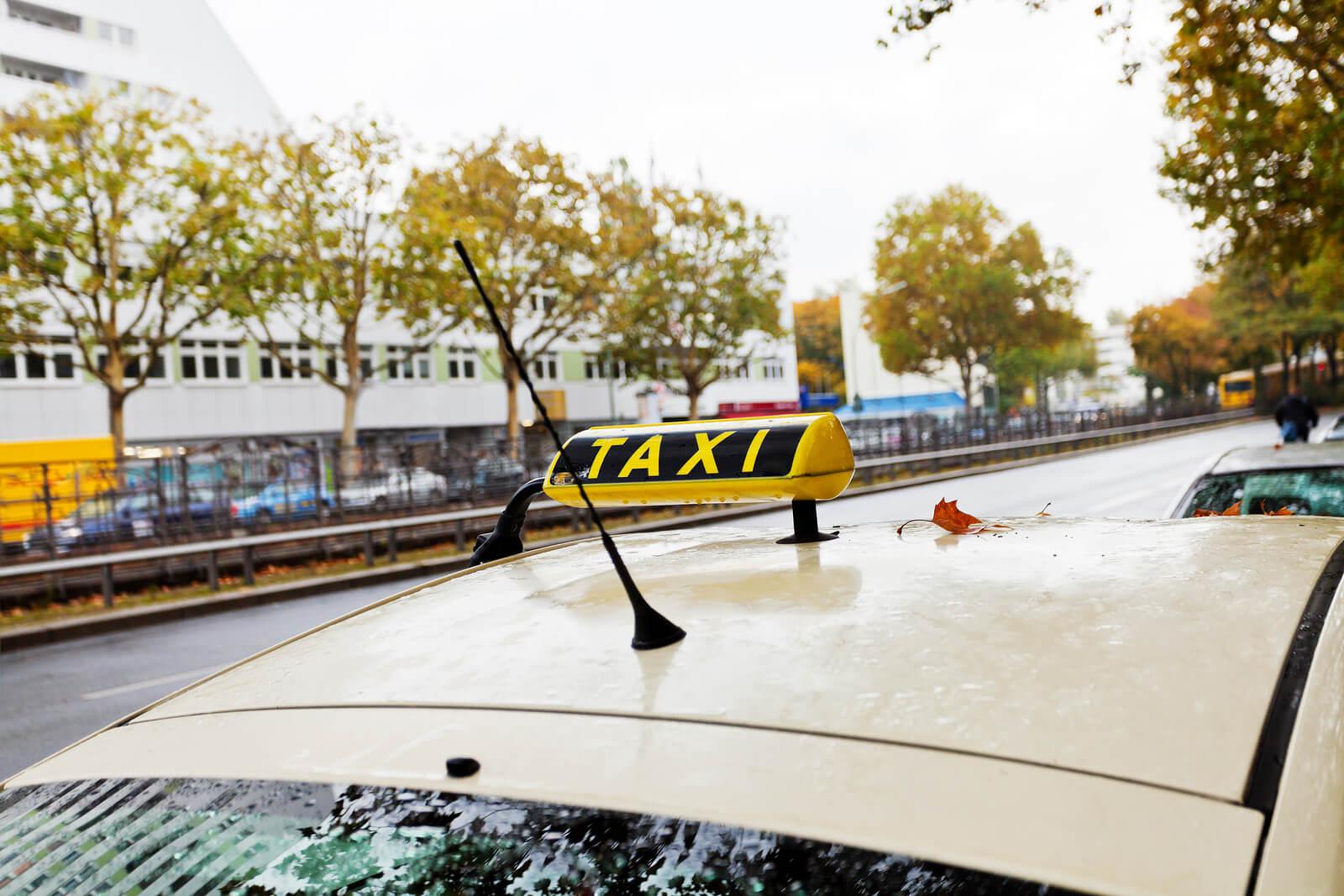 Koblenz Taxi