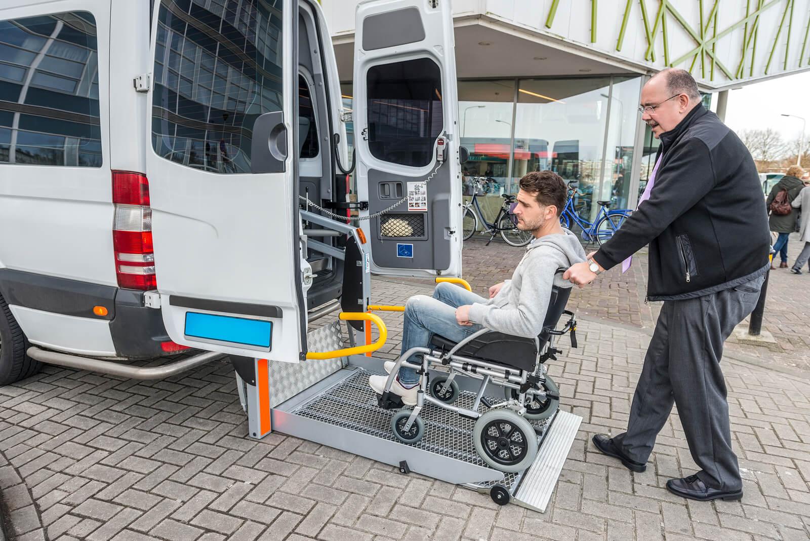 Krankenfahrt Koblenz Taxi