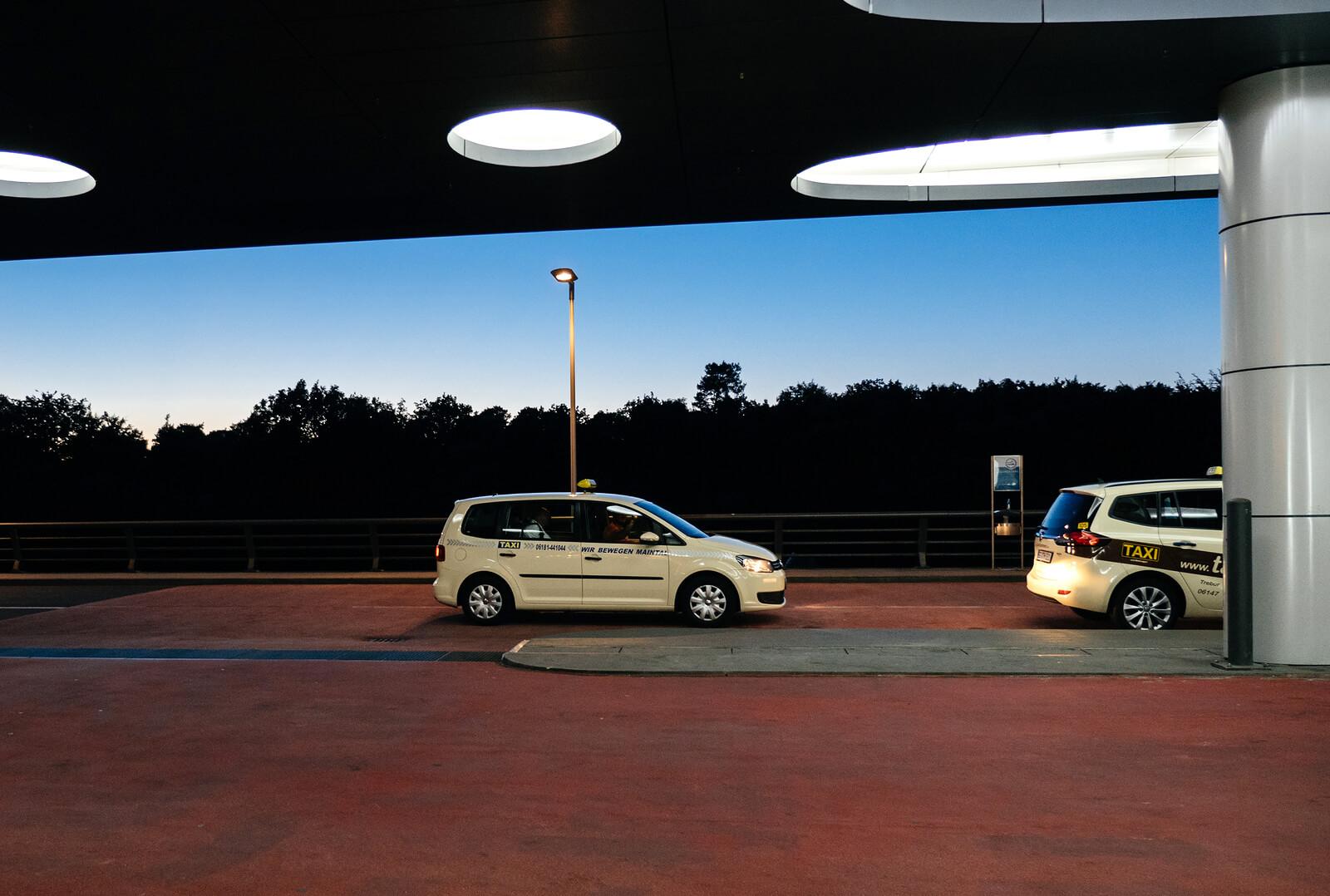Strahlen und Chemotherapie Taxi Koblenz
