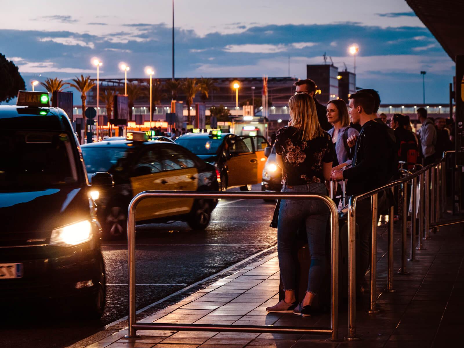 Taxifahrt Koblenz Kosten
