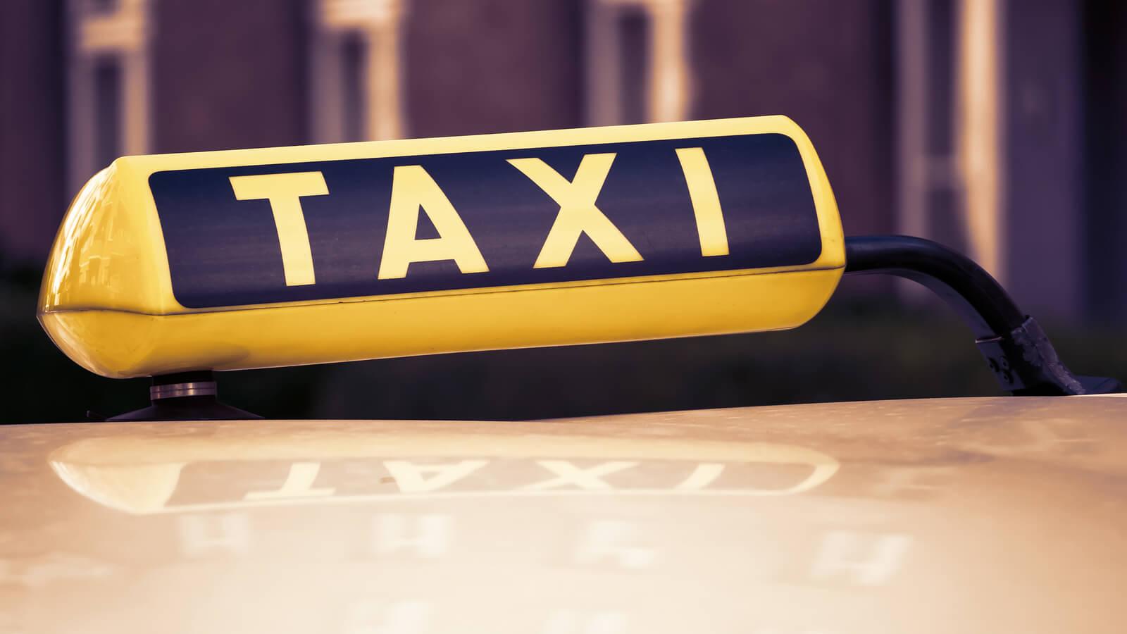 Uniklinik Fahrt Taxi Koblenz